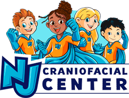 NJ Craniofacial logo